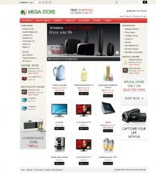 ZEN010024 – Mega Store
