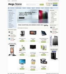 ZEN010025 – Mega Store