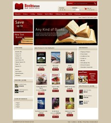 ZEN020033 – Book Store