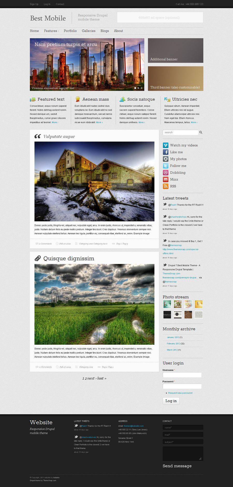 Development Of Photography Essay