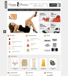 MG17030001 – Fashion Store