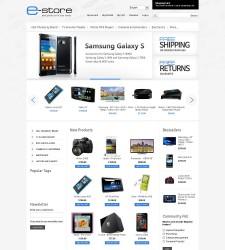 MG17030002 – Electronics Store