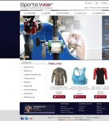 OC01A00514 – Sports Wear Store