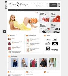 OS23130001 – Fashion Store