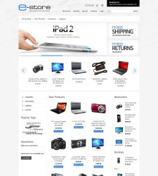 OS23130002 – Electronics Store