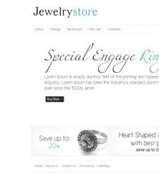 CST010014 – Jewelry Store