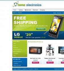CST010021 – Eletronics Store