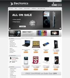 ZEN020044 – Electronics Store