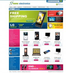 ZEN030054 – Electronics Store