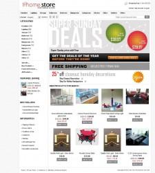 ZEN030057 – Home Store