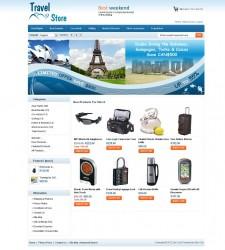 ZEN030064 – Travel Store