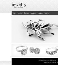 ZEN030065 – Jewelry Store