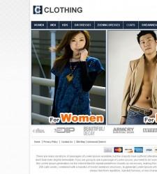 ZEN030066 – Clothes Store