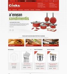 Gala Cook