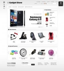 OS23130007 – Gadgets Shop