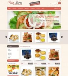 MAG080128 – Food Store
