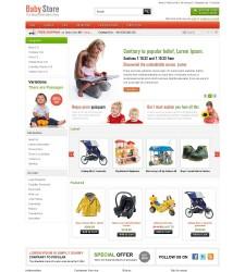 OPC040089 – Kids Store