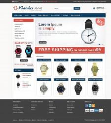 OPC040099 – Watch Store
