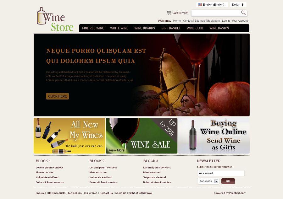 PRS030067 – Wine Store