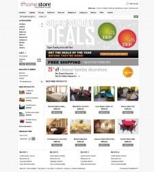 PRS030069 – Home Store
