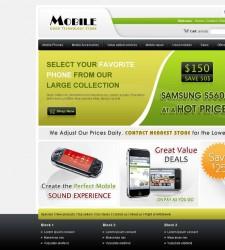 PRS030070 – Mobile Store