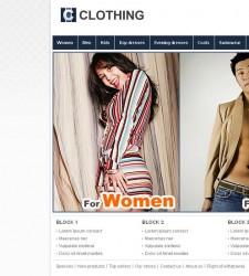 PRS030073 – Clothes Store