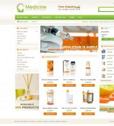 PRS040084 – Medical Shop