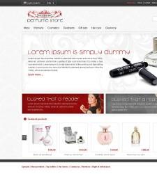 PRS040085 – Perfume Store
