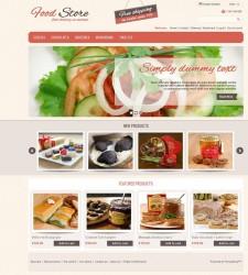 PRS040088 – Food Store