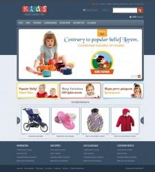PRS040093 – Kids Store