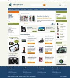 PRS040095 – Electronics Store