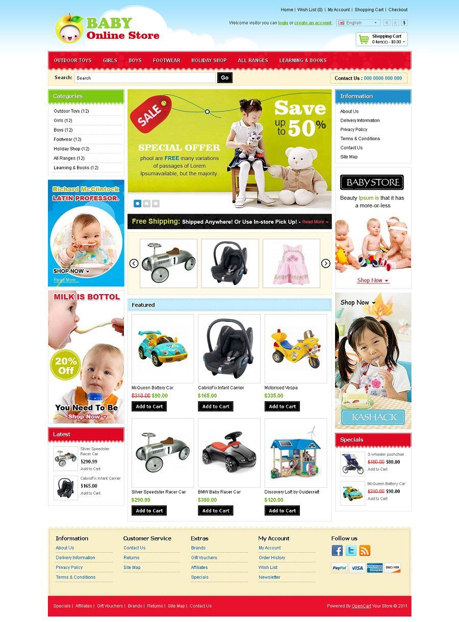 Online Fashion Shopping Sites