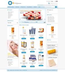 OSC010001 – Drug Store