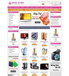OSC010003 – Mega Store