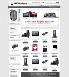 OSC010009 – Electronics Store