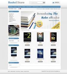 OSC010015 – Book Store