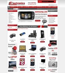 OSC010016 – Electronics Store