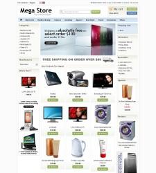 OSC010018 – Mega Store