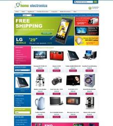 OSC010021 – Electronics Store