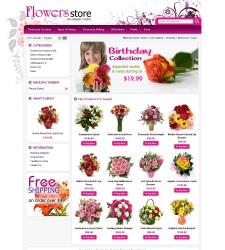 OSC010025 – Flower Store