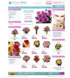 OSC020027 – Flower Store