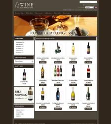 OSC020032 – Wine Store