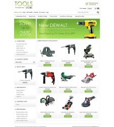 OSC020034 – Tools Store