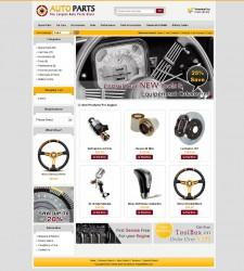 OSC030053 – Auto Parts Store