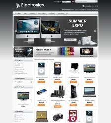 OSC030057 – Electronics Store