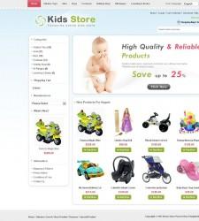 OSC030061 – Kids Store
