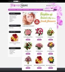 OSC030066 – Flower Store