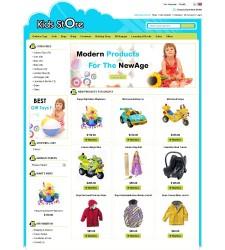 OSC030067 – Kids Store