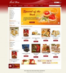 OSC030068 – Food Store
