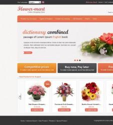 OSC030070 – Flower Store